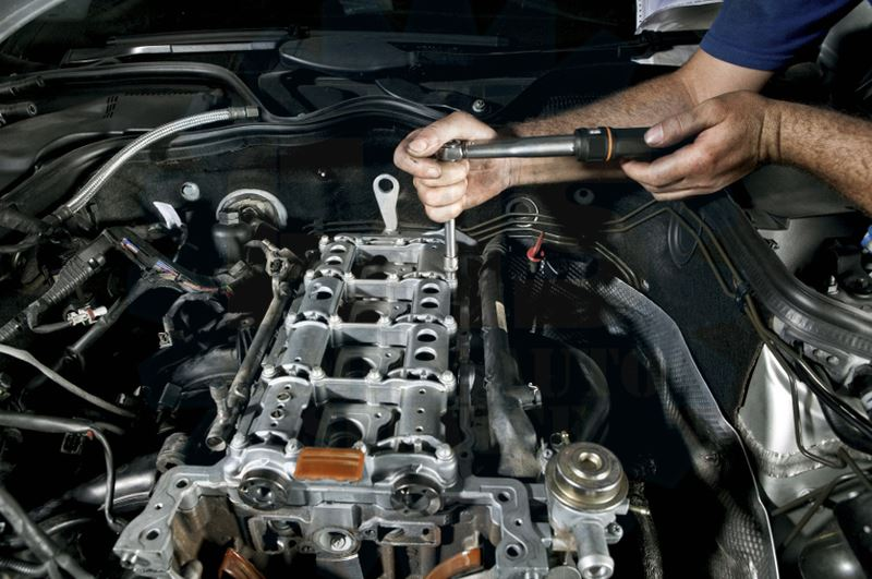 электродвигателей авто ремонт